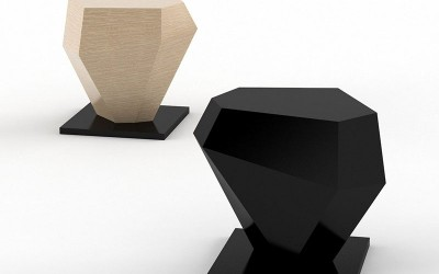Prism Tables by Jason Phillips Design