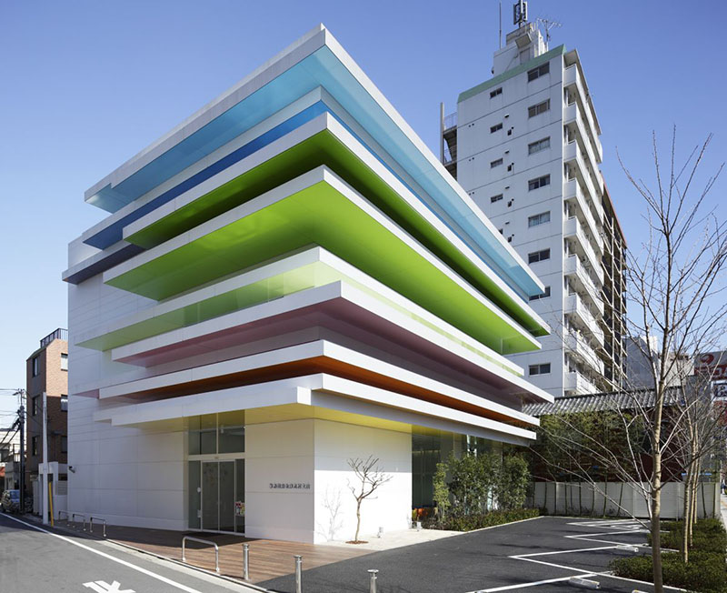 Sugamo Shinkin Bank 1