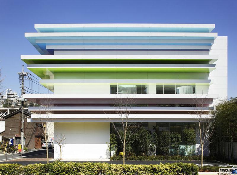Sugamo Shinkin Bank 2