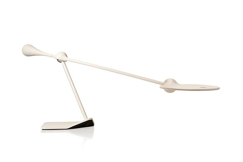 Trapeze LED Table Light 7