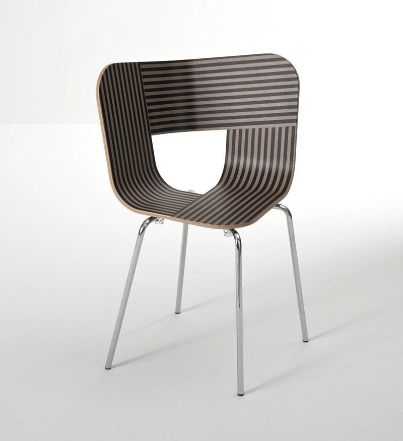 Tria Chair 6