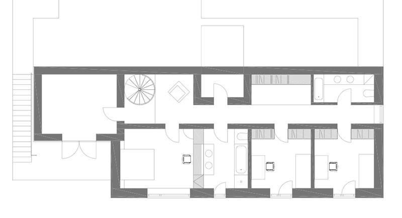 Family House in Vseradice 6