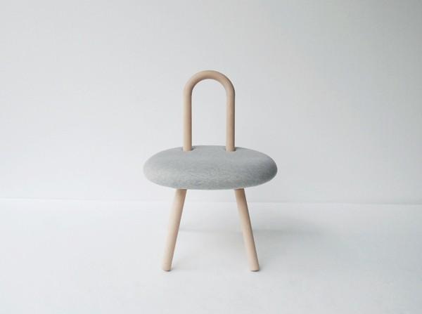 Bambi Chair by Studio-Juju 1