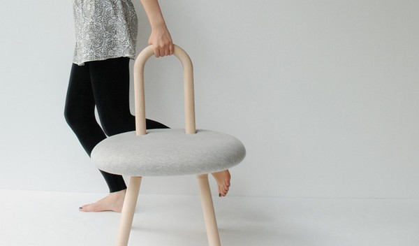 Bambi Chair by Studio-Juju 2