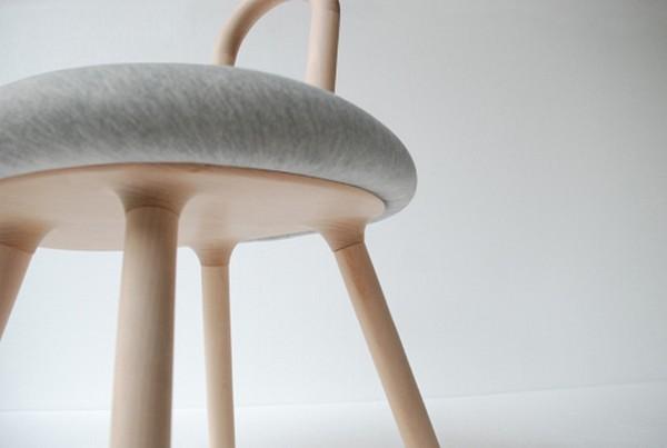 Bambi Chair by Studio-Juju 3