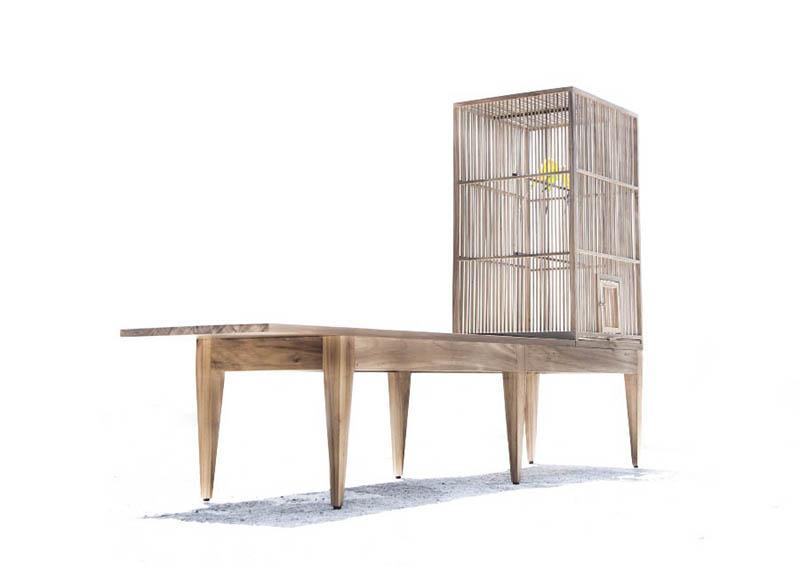 Banca Familiar Outdoor Furniture 2