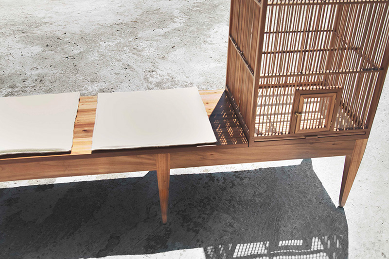 Banca Familiar Outdoor Furniture 5