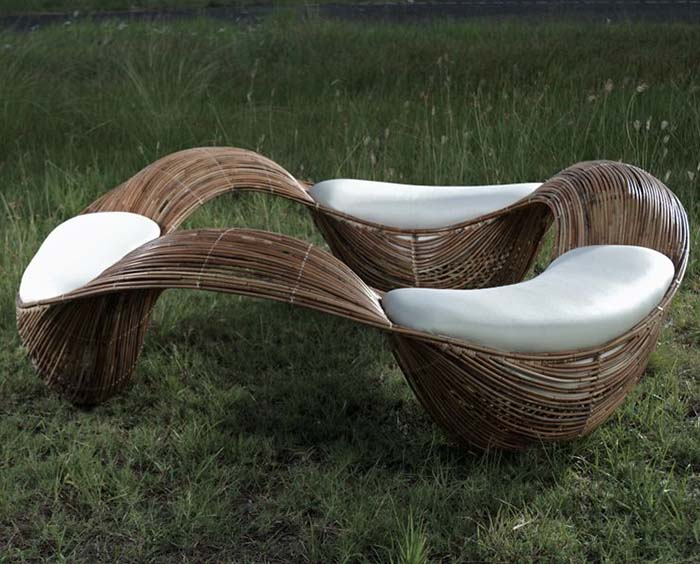 Baud Furniture Collection 1