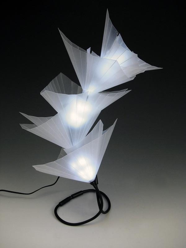Blossom Light 5