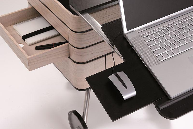 CI Desk by CIO Office 3