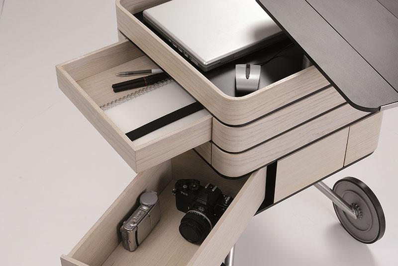 CI Desk by CIO Office 4
