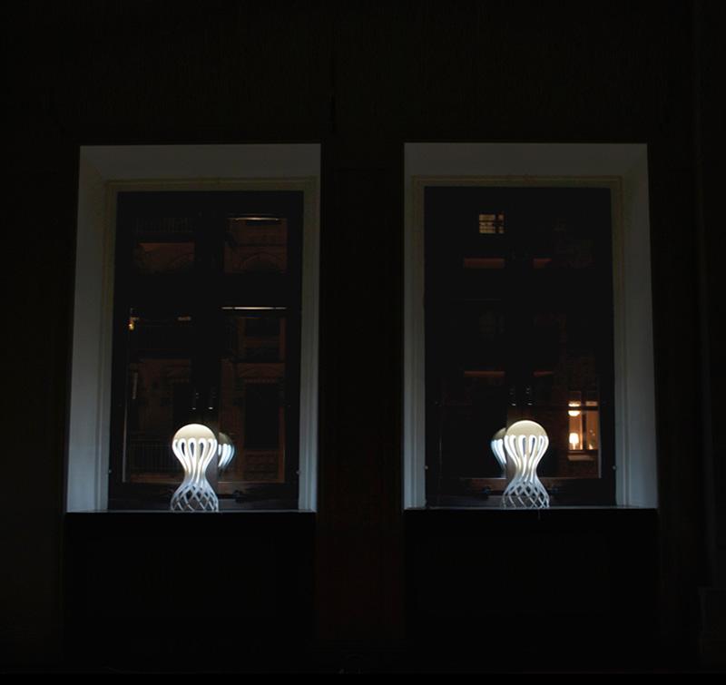 Cirrata Lamp 3