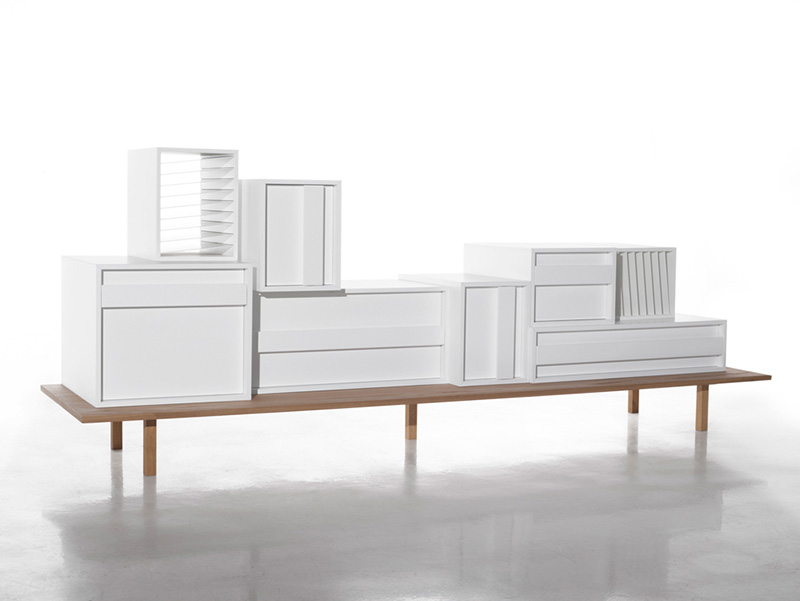 Container Sideboard 4