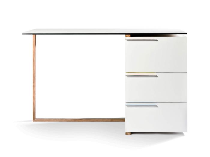 DEX Desk 2