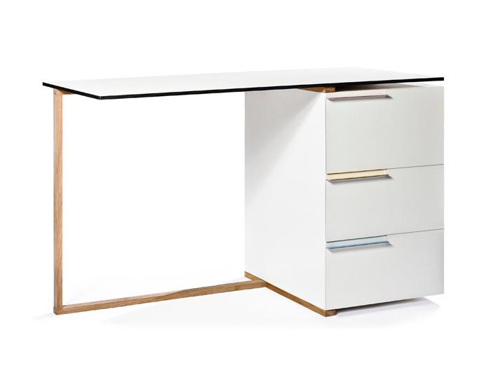 DEX Desk 3