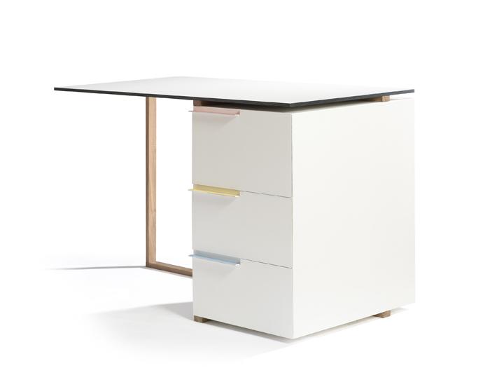 DEX Desk 4
