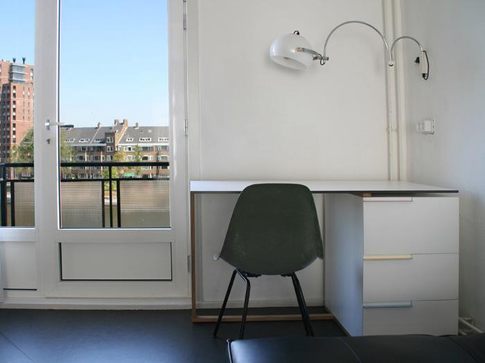 DEX Desk 5