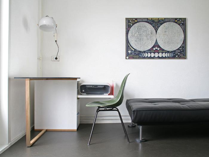 DEX Desk 6