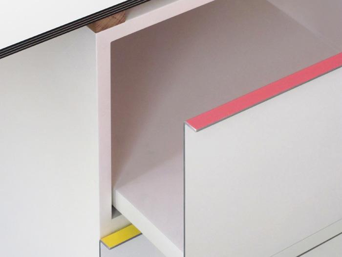 DEX Desk 7