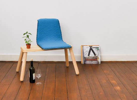 Emma Furniture Unit 2