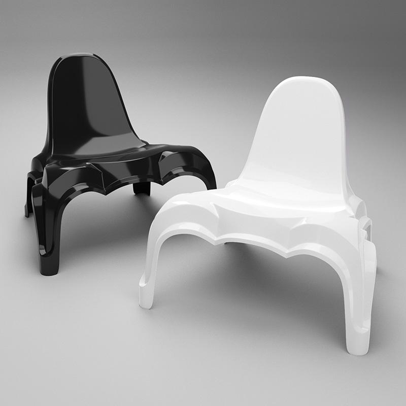 Epoque Chair 1