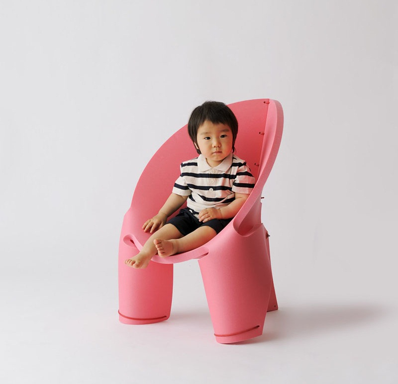 EVA chair for kids 6