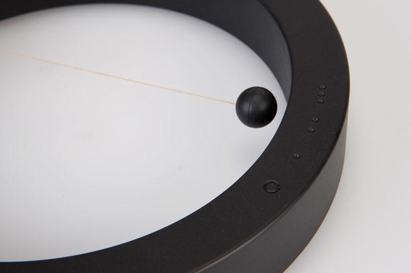 GEO Magnetic Lamp 7