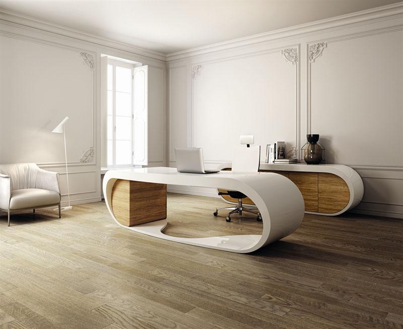 Goggle Desk 1