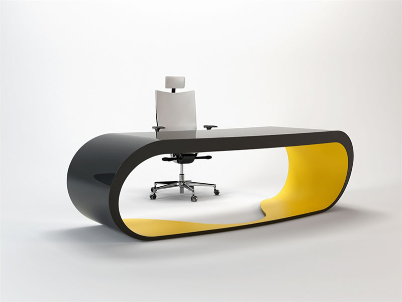 Goggle Office Desk 5