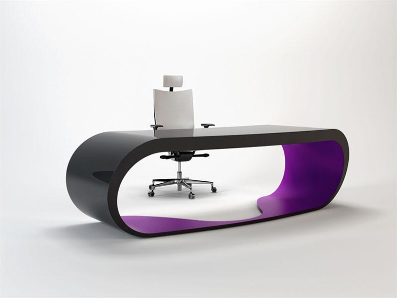 Goggle Office Desk 8