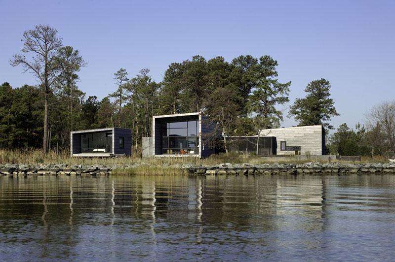 House on Hoopers Island 1