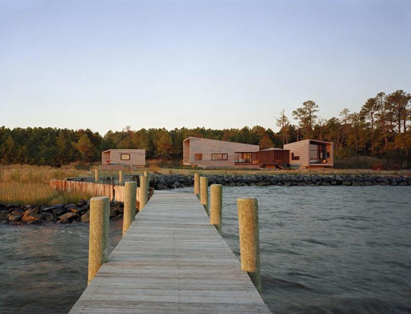 House on Hoopers Island 2
