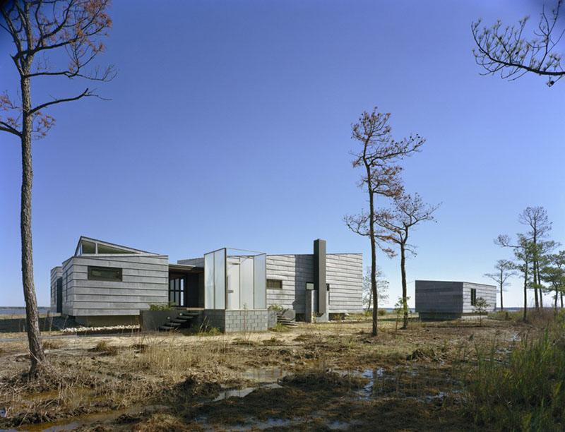 House on Hoopers Island 3