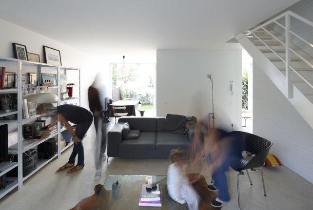 House 69 living room