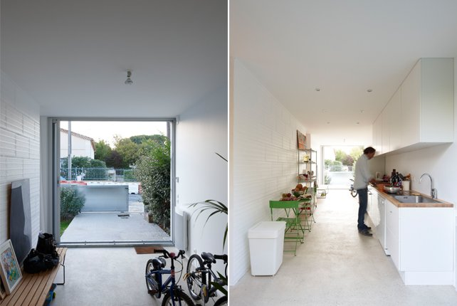 House 69 kitchen