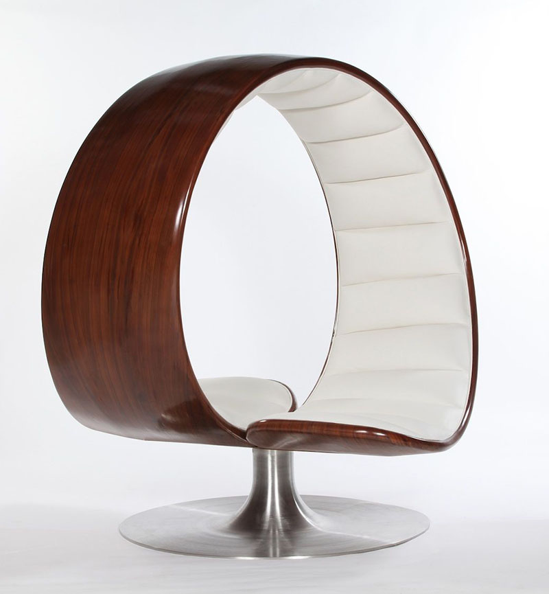 Hug Chair by Gabriella Asztalos 4