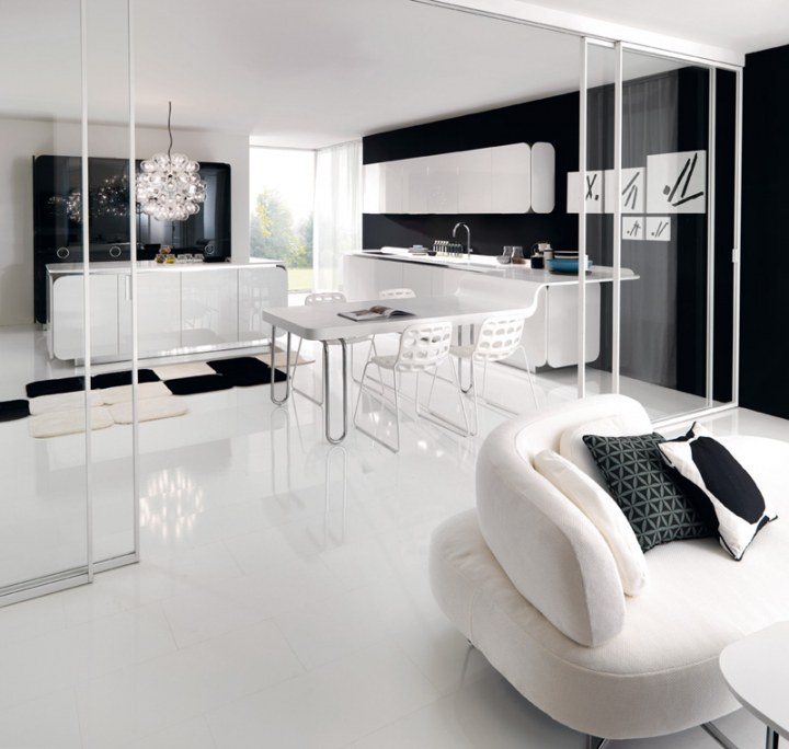 IT-IS Kitchen by Gruppo Euromobile 4