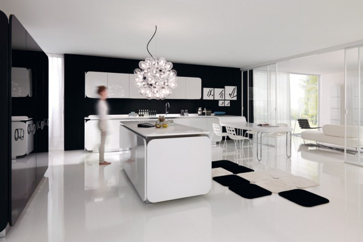IT-IS Kitchen by Gruppo Euromobile 5