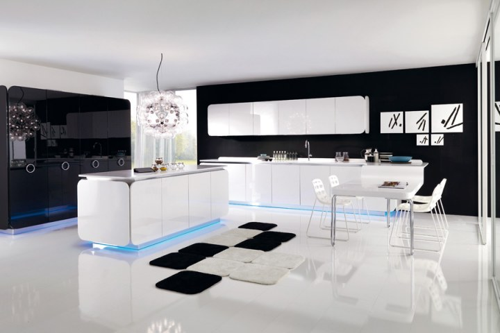 IT-IS Kitchen by Gruppo Euromobile 7
