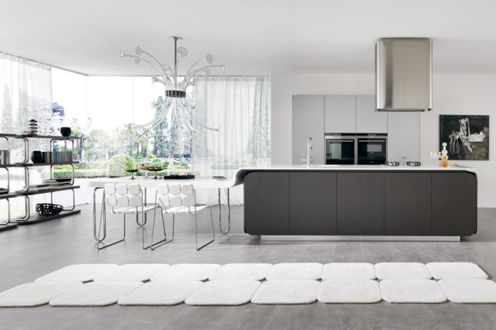 IT-IS Kitchen by Gruppo Euromobile 9