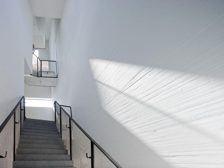 Knut Hamsun Center 5