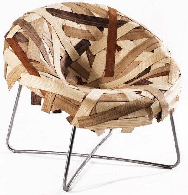 Mold Chair 1