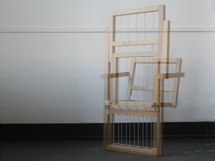 OKA Chairs by Reinier de Jong 3