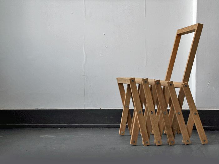 OKA Chairs by Reinier de Jong 4