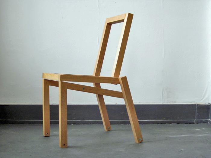OKA Chairs by Reinier de Jong 5