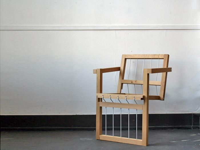 OKA Chairs by Reinier de Jong 6