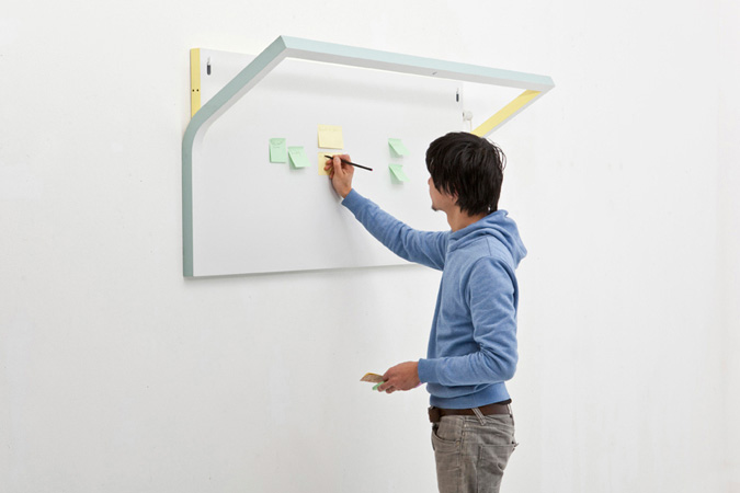 Panel Furniture System 4