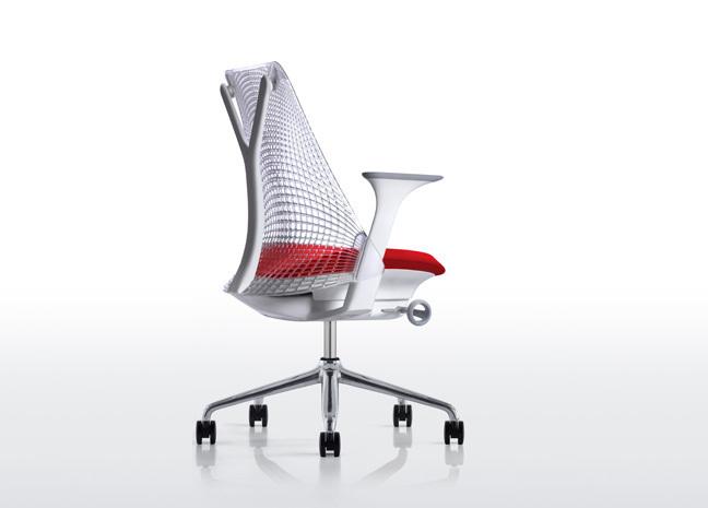SAYL Chairs by Yves Behar 4