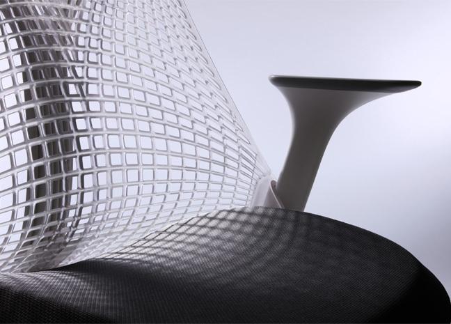 SAYL Chairs by Yves Behar 5