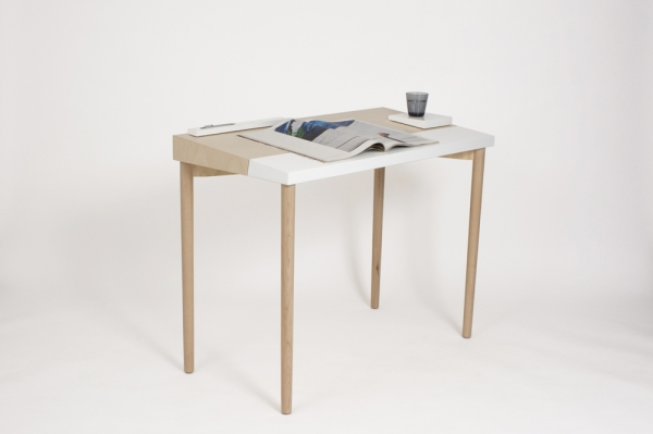 Slope Desk 3